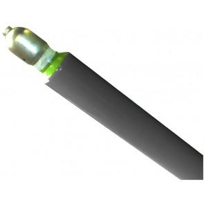 Jeklenka AR/CO2 10/200 za tehnični plin stargon