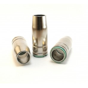 Šoba plinska standard za gorilnik MIG MB 25