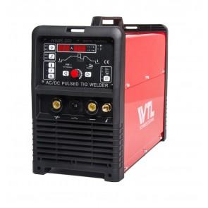 WTL WSME 200 AC/DC TIG/MMA varilni apara