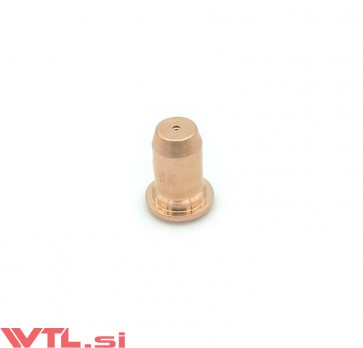 Rezalna šoba 1,1mm (50-60A) PT60 Tecmo 51313P.11