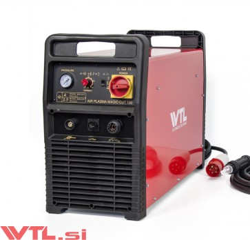 WTL MAGIC CUT 100 plasma inverter