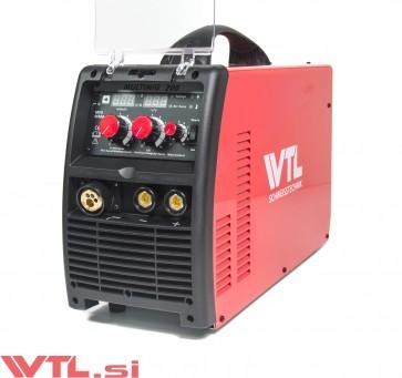 WTL MULTIMIG 200 MIG/MMA varilni inverter