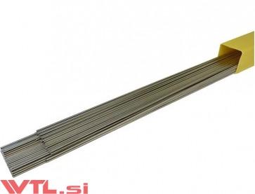 TIG INOX 1,2 x 1000mm ER304 dodajani material