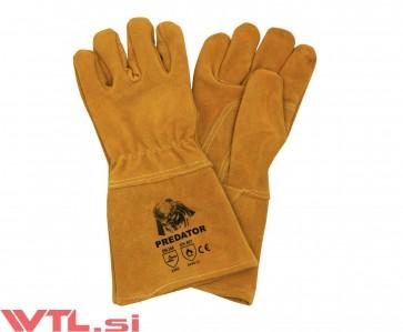 Rokavice PREDATOR10 350mm MIG dolge varilske rokavice velikost 10