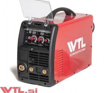 WTL MULTIMIG 200EX MIG/MMA varilni inverter