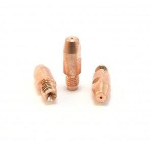 Šoba kontaktna 1,0 M8 za gorilnik MIG MB500/MB501