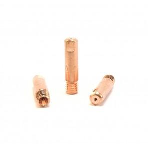 Šoba kontaktna 1,2 M6 za gorilnik MIG MB 15
