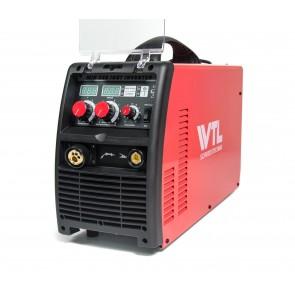 WTL MIG 250 MIG/MAG varilni inverter