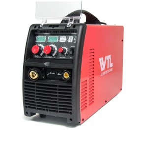 WTL MIG 315 CO2 MIG/MAG CO2 varilni inverter