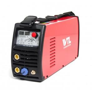 WTL TIG 200 AC/DC PULSE JOB varilni inverter