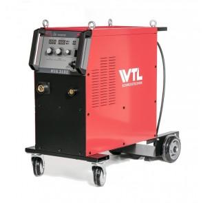 WTL MIG 315 CO2 MIG/MAG CO2 varilni inverter na kolesih